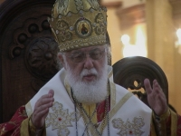 Patriarch to PM: You have greatly contributed to conduction of peaceful elections