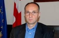 National Movement member Mikheil Machavariani temporarily leaves politics