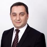 """Irakl  Gutskaia - The Block """"Non-parliamentary opposition (Kakha Kukava, Fikria Chikhradze )"""""""