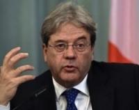 იტალიის საგარეო საქმეთა მინისტრი - საქართველო არ დგას ერთ ადგილას და მითუმეტეს, არ დგამს ნაბიჯებს უკან, არამედ წინ მიიწევს
