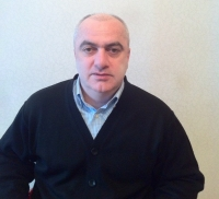 Zaza Devidze, David Tarkhan Mouravi – Alliance of Georgian Patriots""