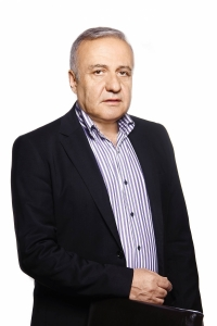 "Tamaz Arjevanidze - Coalition ""Nino Burjanadze - United Opposition"""