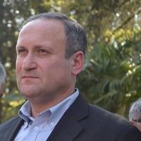 """თეიმურაზ ბასილაია - საარჩევნო ბლოკი """"ერთიანი ნაციონალური მოძრაობა"""""""