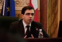 კახა კუკავა(თავისუფალი საქართველო)