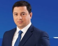Archil Talakvadze to be parliamentary majority leader