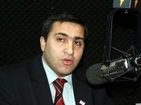 Tbilisi Mayoral candidate, George Lagidze election program