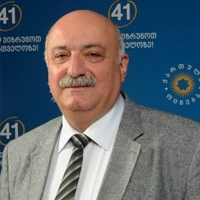 ზურაბ ჯირკველიშვილი - კოალიცია ქართული ოცნება