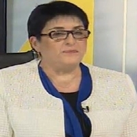 """Rusudan Pachkoria - """"Nino Burjanadze - United Opposition"""""""