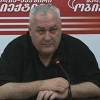 "Alexander Kezevadze - ""Alliance of Patriots"""