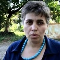 "Ketevan Zaqariashvili - ""Labor Party of Georgia"""