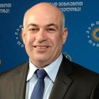 ავთანდილ ნემსიწვერიძე - კოალიცია ქართული ოცნება