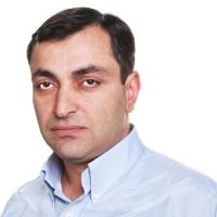 # 21 Mamuka Melikishvili - Initiative group Irakli Tsertsvadze, Khvicha Machaberidze, Mikheil Metivishvili, Guram Thopuria, Goderdzi Tsiklauri