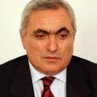 """# 22 Teimuraz Mzhavia - """"The Christian - Democratic People's Party"""""""
