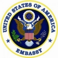 U.S. Embassy condemns acts of violence meant to harm democratic process in Georgia