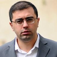 "Kakha Kukava – coalition ""United Opposition"""