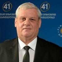 Rati Namgaladze – Georgian Dream coalition