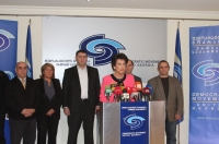 """Burjanadze United Opposition"" to officially present  Dimitri Lordtkipanidze to the capital residents"