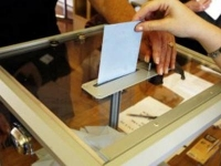 Second round of elections must be held no later than November 2 if necessary