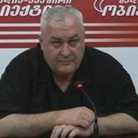 """ალექსანდრე კეზევაძე -  """"საქართველოს პატრიოტთა ალიანსი"""""""