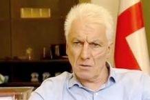 Tamaz Mechiauri confirms Sandro Bregadze and Lali Moroshkina are not members of Tamaz Mechiauri - United Georgia