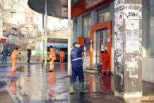 """""""ქალაქ თბილისის მუნიციპალიტეტის იერსახის დამახინჯებისათვის"""" სანქციები მკაცრდება"""