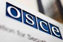 OSCE Parliamentary Assembly's election observation mission to arrive in Georgia tomorrow