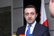 Irakli Gharibashvili dismisses 7 ministers