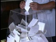 Reuters: Georgians cast ballots in election seen as test of stability